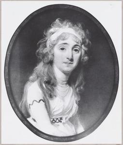 Portret van Sara Capadose (1754-1828)