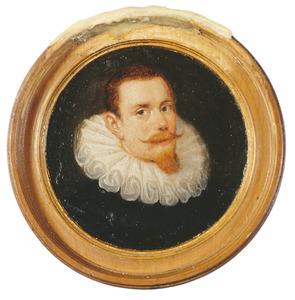 Portret van Jan van Halmale (?-?)
