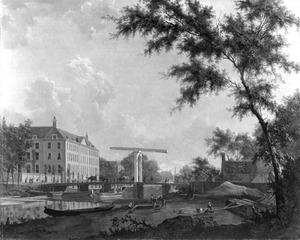 De Plantage Muidergracht in Amsterdam