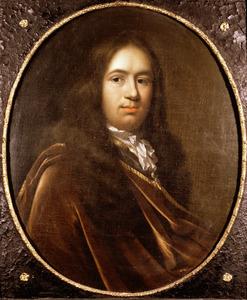 Portret van Pieter Beelaerts (1639-1691)