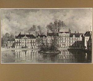 De Korte Vijverberg in Den Haag
