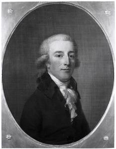 Portret van Cornelis Munter (1750-1834)