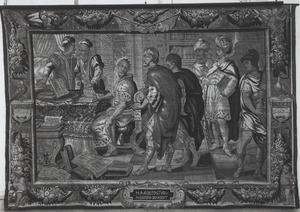 Marcus Aurelius en de geneesheren