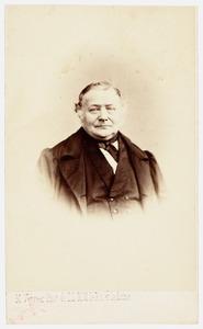 Portret van Pieter Schroot (1801/1802-...)