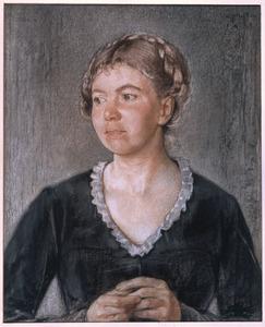 Portret van Maria
