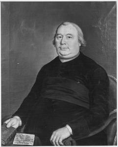 Portret van Adrianus van Dongen (1754-1826)