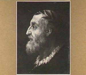 Portret van Ariosto (1474-1533), dichter
