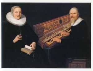 Musicerend echtpaar