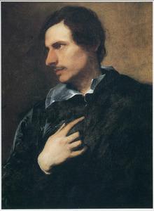 Portret van Jean Leclerc (1586-1633)