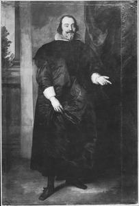 Portret van Joost de Hertoghe (?-?)