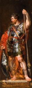 Een Romeinse veldheer