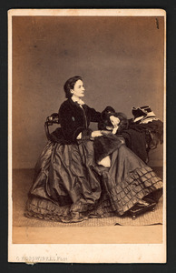 Portret van Gunther