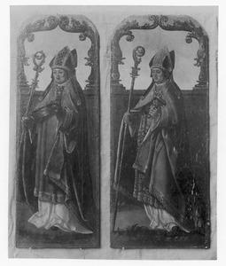 Een onbekende heilige bisschop en de H. Blasius
