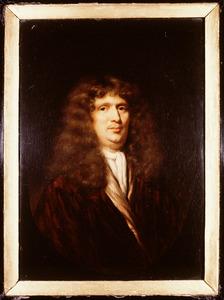 Portret van Paulus Buys (1625-1717)