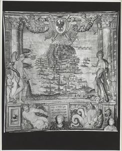 De slag bij Lepanto (1571)