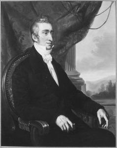 Portret van Ferdinand van Collen (1781-1835)