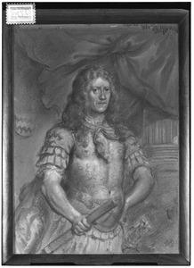 Portret van Hendrik Adriaan van Reede tot Drakestein (1636-1691)