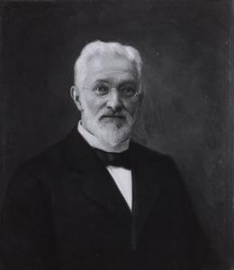 Portret van Hendrik van Gelder (1860-1921)