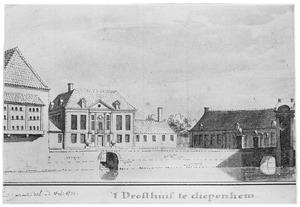 Kasteel Diepenheim