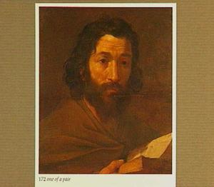 De H. Jacobus de Meerdere (?)