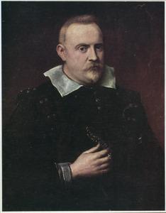 Portret van een man, mogelijk Marchese Cattaneo (?-?)