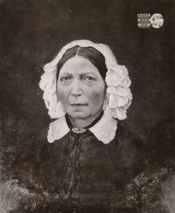 Portret van Catharina Jacoba Sara Hoynck van Papendrecht (1789-1865)