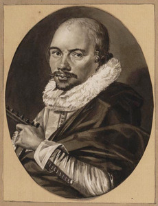 Portret van Cornelis Adriaensz. Gael I (....-....)