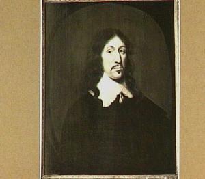 Portret van Emmery van Cruiningen