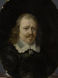 Portret van Godard van Reede (1588-1648)