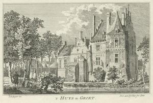 Het Huis te Grieth