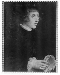 Portret van Ferdinand I van Oostenrijk (1503-1564)