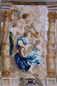 Musicerende engelen