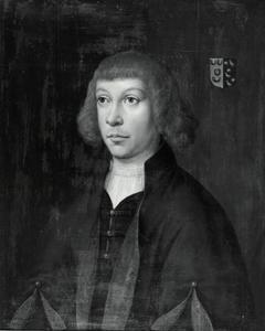 Portret van Hugo de Groot (1511-1567)