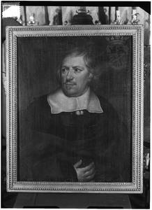 Portret van Arnoud van Beaumont (1605-1678)