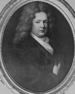 Portret van Cornelis Heinsius (1672-1737)