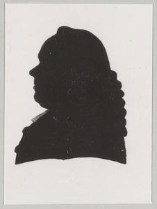 Portret van Gijsbertus Bonnet (1723-1805)