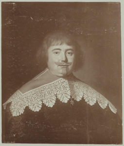Portret van Reinier Pauw (1612-1652)