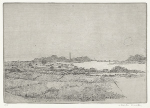 Lek-landschap