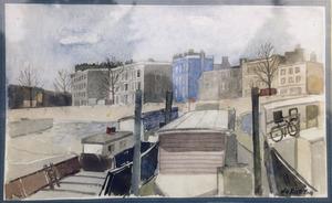 Docklands Londen