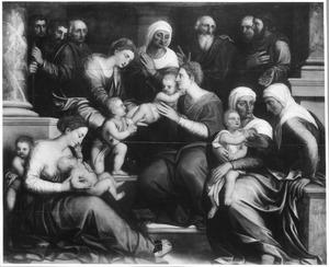 De Heilige Maagschap van Maria