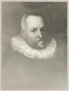Portret van Jan VI 'de Oude' van Nassau (1536-1606)