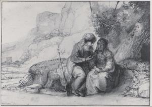 Judah en Tamar
