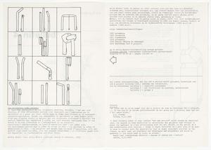 Art & Project Bulletin #4