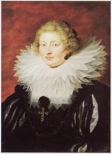 Portret van Hippolyte de Male dit Malinez