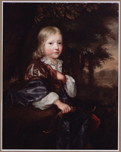 Portret van Adriaen Snouck (? - 1725)