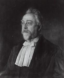 Portret van Marinus Cornelis Dekhuyzen (1859-1924)