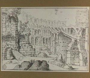 Rome, het Colosseum