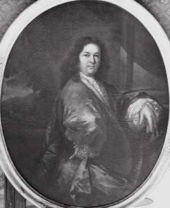 Portret van Jan Wallerand Sandra (1661-1712)