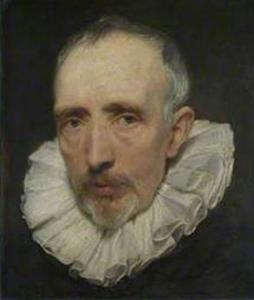 Portret van Cornelis van der Geest (1555-1638)