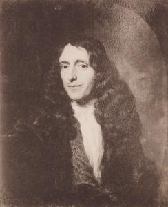 Portret van Adriaen Wittert van der Aa (1641-1698)